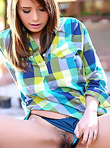 The Black Alley Pics: Asian Women kathy cheow 01 innocent perfect tits