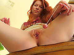 Dolly Playground Pussy